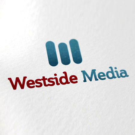 Westside Media - identitate vizuala
