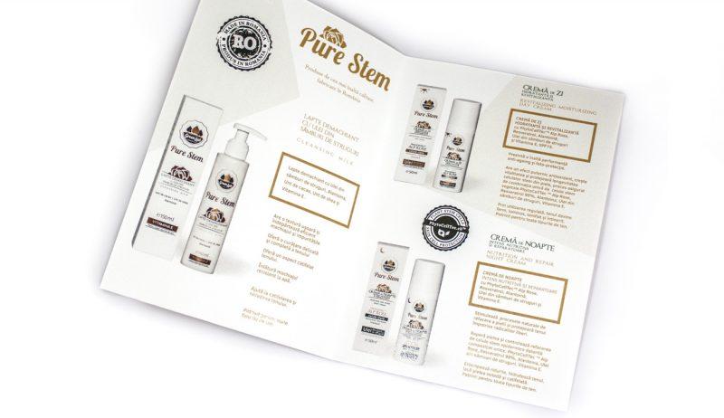 design brosura