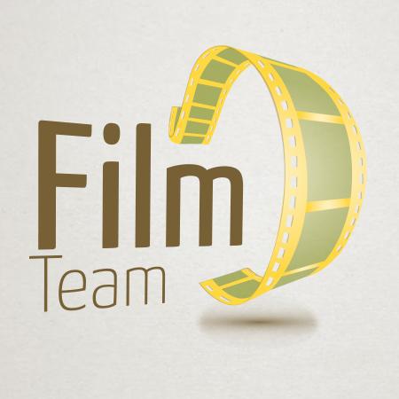 Filmteam - identitate vizuala